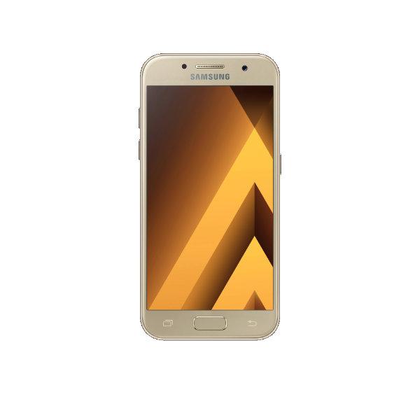 Samsung Galaxy A3 2017 SM-320F reparatie