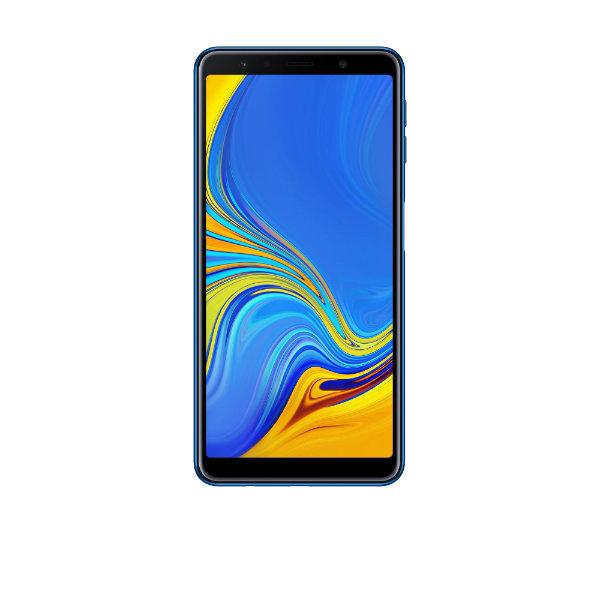 Samsung Galaxy A7 2018 SM-750F reparatie