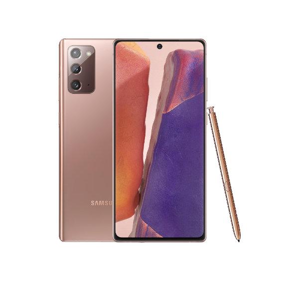 Galaxy Note 20 2020 SM-N980F reparatie
